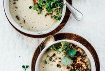 FOODIE soups