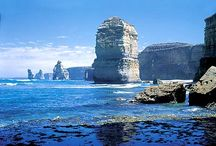 Victoria Travel Destinations / Travel Inspiration for those wanting to visit Victoria on their Australian holiday. #travel #victoria #australia