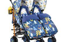 Cosatto Supa Dupa Gemelar / Cosatto Supa Dupa es la silla de paseo gemelar que todos los niños quieren tener. Con todos los extras habidos y por haber. La Cosatto Supa Gemelar es una silla de paseo plural que destaca por su versatilidad y practicidad. Descúbrela en: http://decoinfant.com/producto-etiqueta/cosatto-supa-dupa/