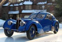 OLD TIMER CAR'S AND MOTORCYCLES / HISTORICAL  VEHICLES / by Petr Straka