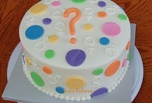 Gender Reveal Party / by Amber Unger