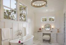 The Treehouse: Master Bath