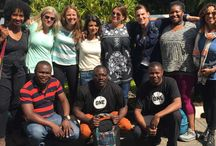 #ONEHeifer / A delegation of influential bloggers and representatives from Heifer and @ONECampaign Girls and Women recently returned from a successful trip to #ONEHeifer Malawi. / by Heifer International