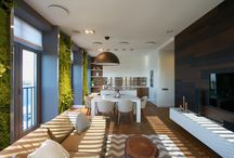 Home Design / Interior design and Architecture