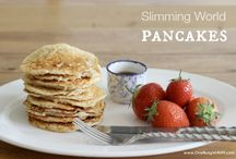 Slimming world ideas