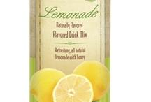 Big Train® Lemonade  / by Big Train Inc