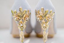 Wedding // Bridal Shoes