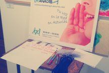 Primer No More Suits Asturias / Evento de #networking celebrado en El Arte de lo Imposible