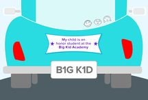 Big Kid Academy / The Big Kid Academy is your ultimate potty training resource. Enroll today.  / by Pull-Ups