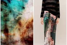 Outer space of fashion
