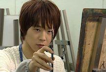 Non Stop / Park Yoo Chun