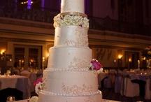 Boda: Torta - cake wedding