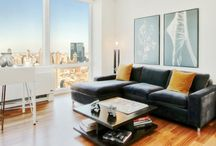 Deluxe Studio Luxury NYC Apartment At Silver Towers NY / NYC Studio  Apartments Available In The