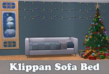 TS2 - Buy - Living room - Sofabeds