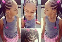 kids hair.styles