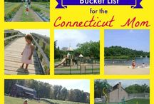 Summer Outings for Connecticut Moms