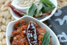 Indian chutney recipes