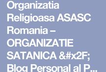 @Org.ASASC_Romania / Things about ASASC Romania and Pr. Cosmin Olteanu.