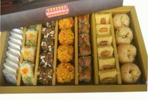 Christmas Sweets / It is a tradition in India to exchange sweets and other gifts with each other on Christmas day, This is the way of show love and affection to friends & family. floristsinindia.com offers a wide range of sweets collection which is made by 100% pure ingredients. Those who are health conscious we also provide sugar –free sweets for them, so they also can enjoy Christmas with full excitement.  / by Florists In India