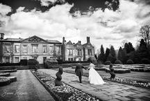 Coombe Abbey wedding photos / getting married at Coombe Abbey, a gallery of wedding photographs.