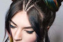 Ella hair styles