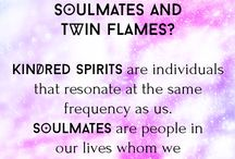 Twin Flames + Soul Mates / Compassionate, wise, helpful, practical and down-to-earth advice that everyone should read about Twin Flames and Soul Mates!  Discover everything you need to know about Twin Flames here: https://lonerwolf.com/twin-flame/