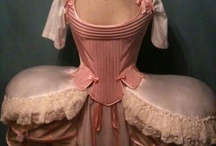 3rd Year Corsetry