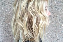 Blond Włosy