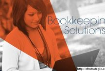Outsource Bookkeeping Solutions