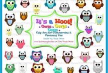 Owls,elephants,Babushka and more!