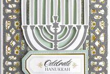 Cards...hanukkah