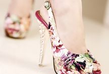 Hot Wedding Shoes / Hot wedding shoes & sexy heels for gorgeous bridal style!
