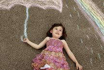 Photo Shoot Ideas -Kids / by Chris Eleise