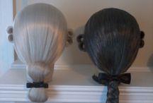 Saç ve Peruk
