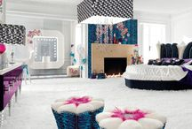 Cool bedrooms!!