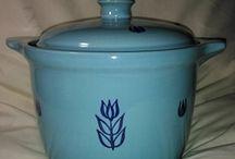 Vintage Cronin Pottery