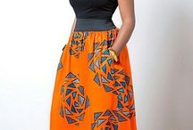Fabulous African Attire