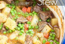 Meals - Beef