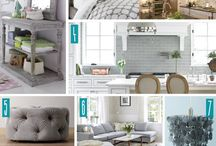 Color series - decorating with