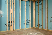 Basement Finishing Tips and Info / by Landee See, Landee Do