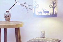 Baby kamer van ollie