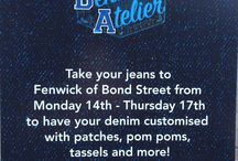 Fenwick Denim Atelier