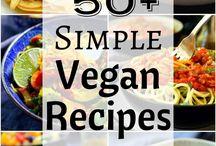 Cheap & Easy Vegan