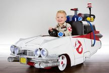 Ghostbusters Ecto 1