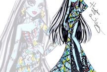 Pictures of dolls that I like / Monster High Dolls Photos and other