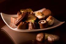 Espacio Gourmet / Sabores... texturas... Olores / by Andrea C. Rocha P.