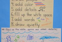 K literacy / by Megan Lobreau