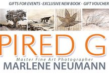 INSPIRED GIFTS - GIFT IDEAS / Inspired Gift ideas from Marlene Neumann.  Visit www.marleneneumann.com/gifts2014.html