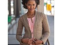 Knit Clothing / by Interweave