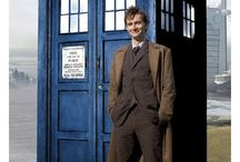 Client.The Doctor Is Here  / by Reyna Strohecker